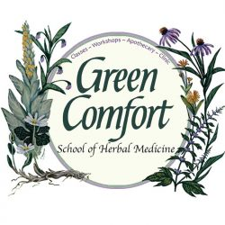 Green Comfort School Of Herbal Medicine