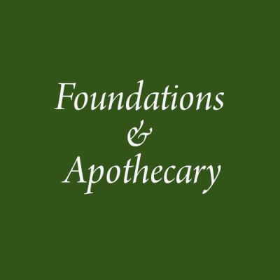 foundations woo